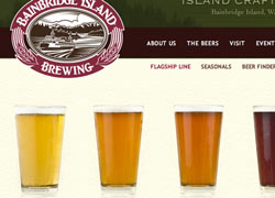 Bainbridge Island Brewing